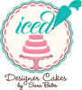 ICED BAKERY | DESIGNER CAKES IN MARION, IA